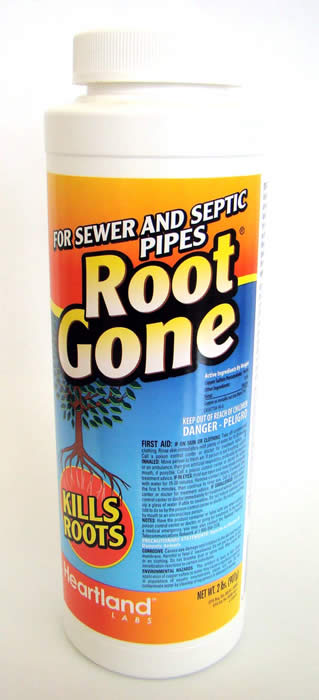 Root Gone