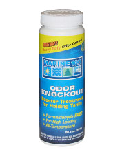 Marine 100 Odor Knockout